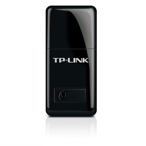 TP-LINK TL-WN823N 300M Wireless USB adapter Mini (realtek) - 2év