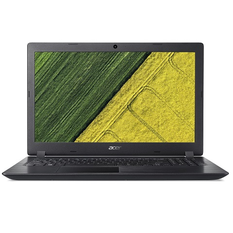 Acer Aspire 3 A315-51-36HU - Linux - Fekete