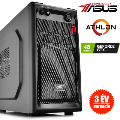 Foramax AMD Game PC