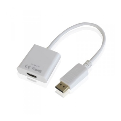 APPROX APPC16 Display Port to HDMI Adapter