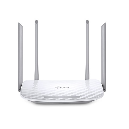 TP-LINK Archer C50 AC1200 Wireless Dual Band Gigabit Router