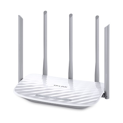 TP-Link Archer C60 AC1350 Wireless Dual Band Router - 3év garancia