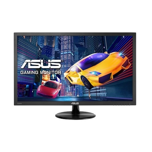 "Asus 27"" VP278H - LED - GAMING monitor, VGA, HDMI, 1ms - 3év garancia"