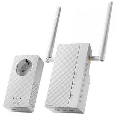 Asus Powerline Extender 1200Mbps PL-AC56 KIT