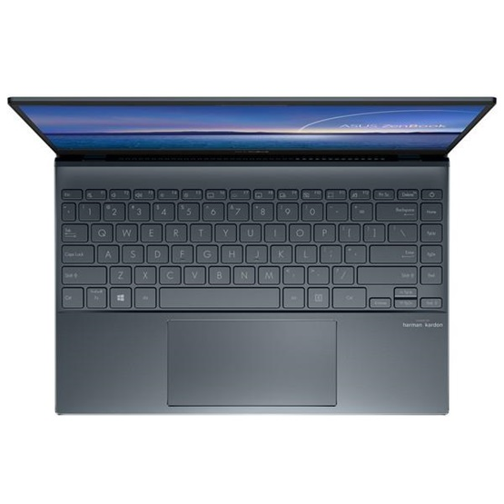 Asus ZenBook 13 UX325JA-AH073T - Windows® 10 - Pine Grey