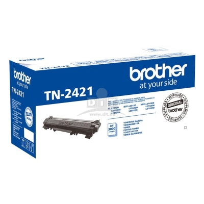 Brother TN-2421 eredeti toner 3k