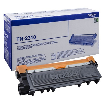 Brother TN-2310 eredeti toner 1,2k
