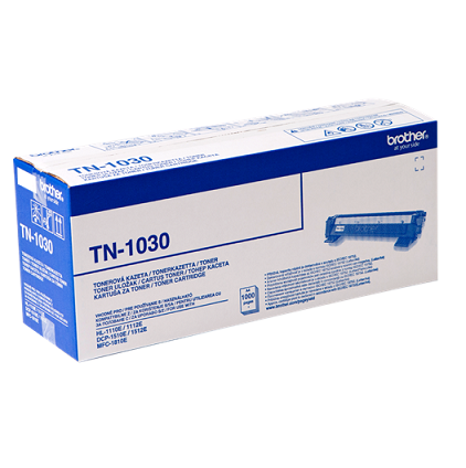 Brother TN-1030 eredeti toner 1K