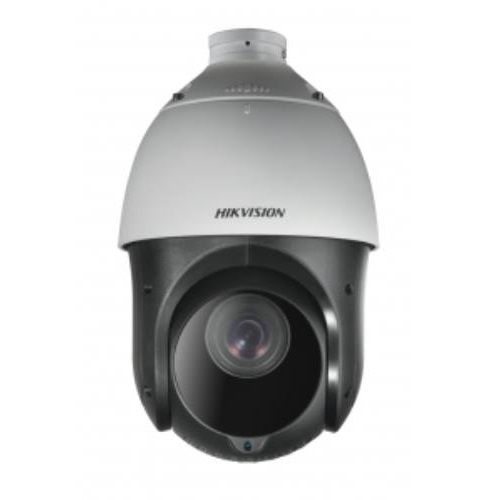 Hikvision IP dómkamera - DS-2DE4425IW-DE (4MP, 4,8-120mm, kültéri, IR100m, ICR, 3DNR, WDR, IP66, audio, SD, PoE+)