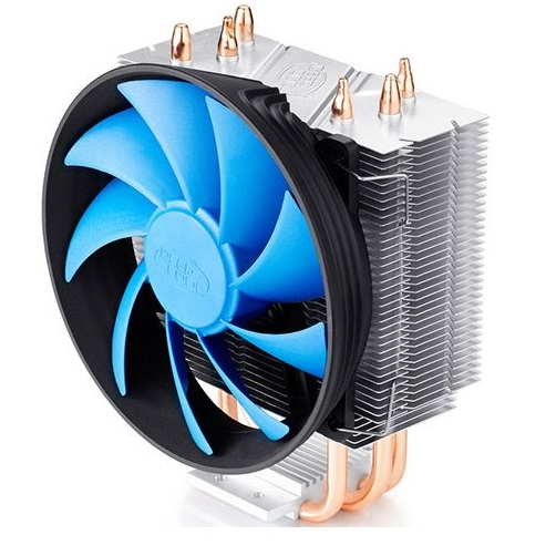 DeepCool CPU Cooler - GAMMAXX 300 ,17,8-21dB