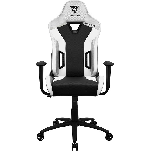 ThunderX3 TC3 All White Gamer szék