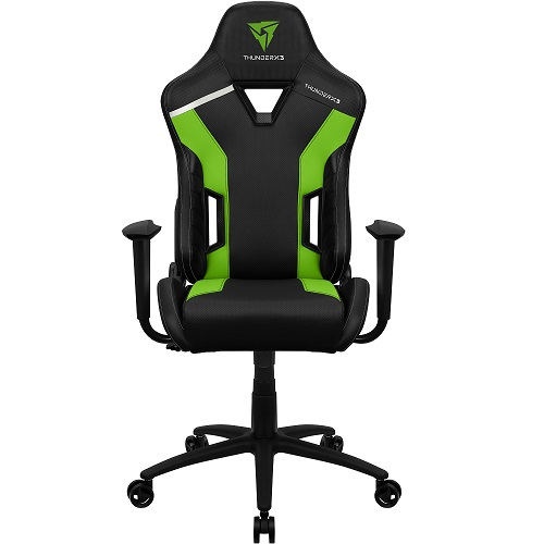 ThunderX3 TC3 Neon Green Gamer szék