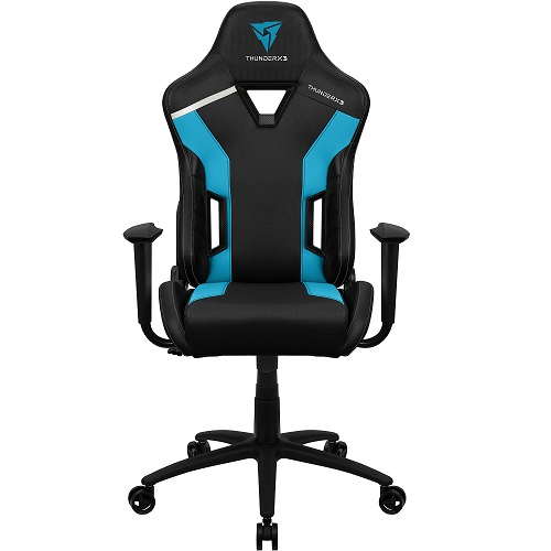 ThunderX3 TC3 Azure Blue Gamer szék