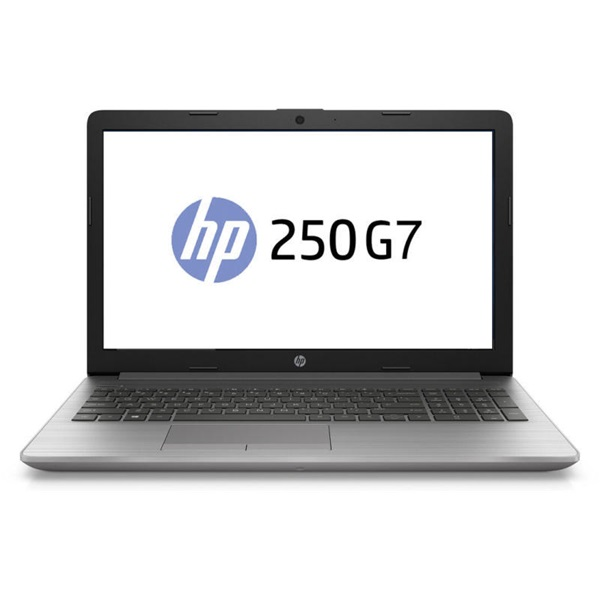 "HP 250 G7 15,6""FHD 6BP40EA Ezüst Notebook"