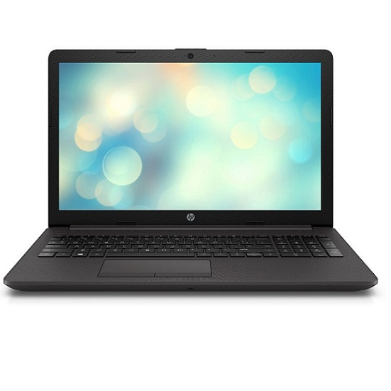 "HP 255 G7 15,6""FHD 6BN09EA Fekete Notebook"