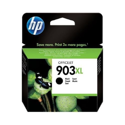 HP T6M15AE (903XL) fekete tintapatron 825 old.