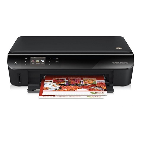 HP INK Advantage 4645 nyomtat�/m�sol�/scanner/FAX/WIFI