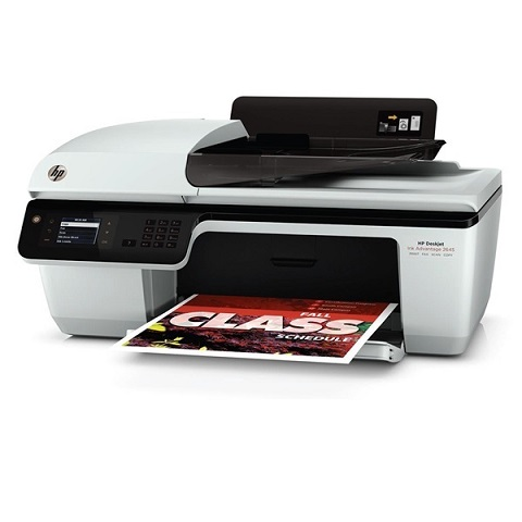 HP INK Advantage 2645 nyomtat�/m�sol�/scanner