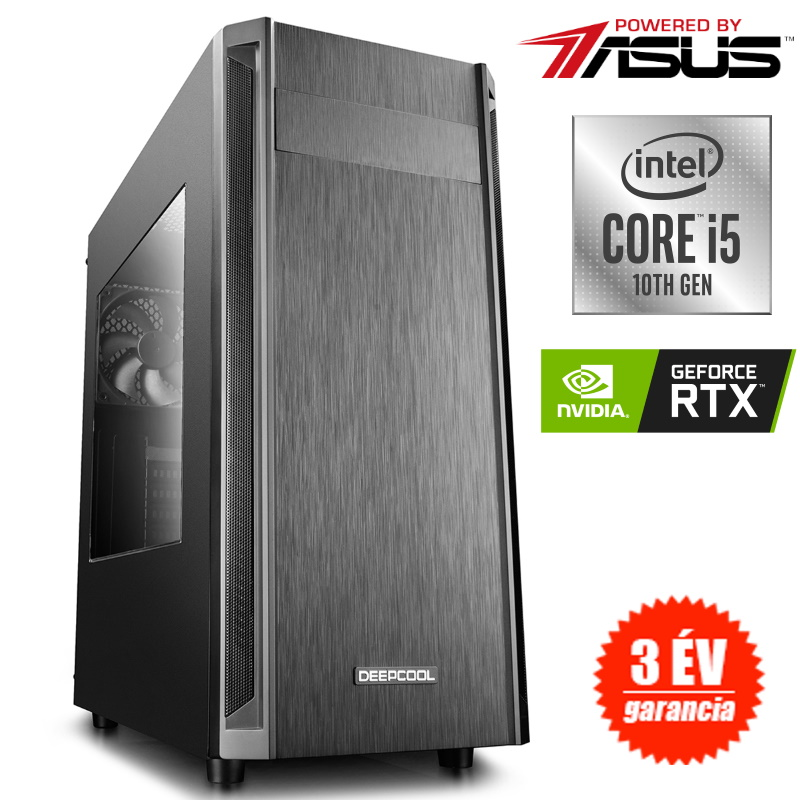Foramax INTEL GAME PC Gen10 V3