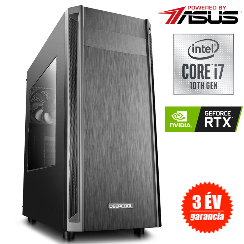 Foramax INTEL GAME PC Gen10 V6