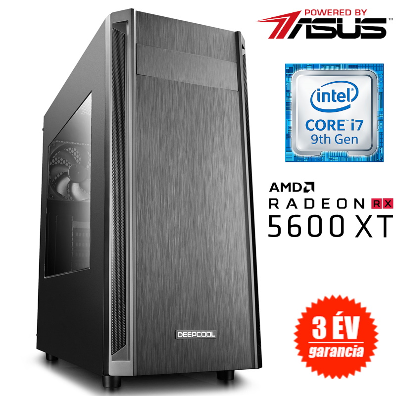 Foramax INTEL GAME PC Gen9 V5