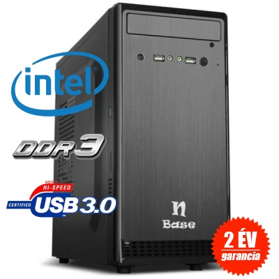 Foramax INTEL Net PC V3
