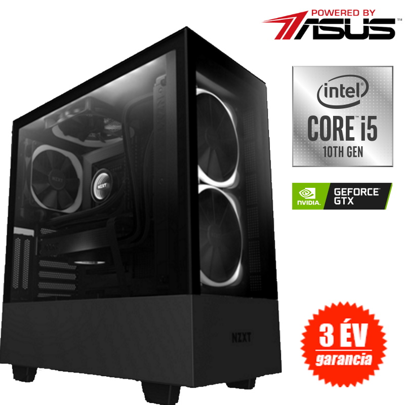 Foramax INTEL Esport PC Gen10