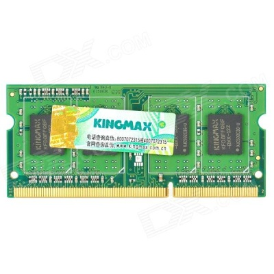 Kingmax 8GB DDR4 2400 SO-DIMM laptop RAM