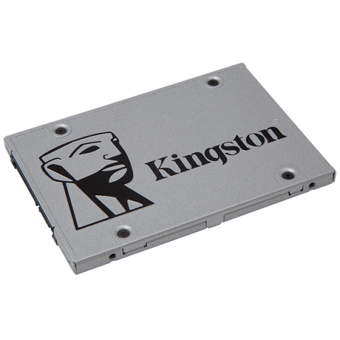 Kingston SSD 240GB, SUV400S37/240G (UV400 Series, SATA3) -3év garancia