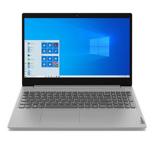 Lenovo 15,6 FHD Ideapad 3 81WE00TSHV1 - Platinum Grey