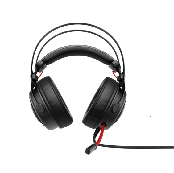 HP OMEN by HP 800 gamer headset - 2év garancia