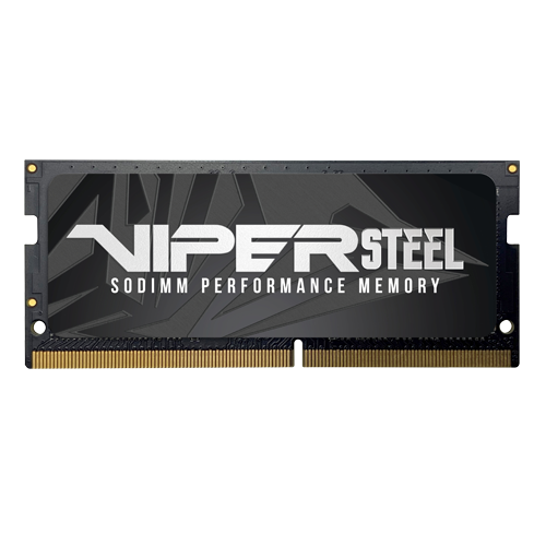 Patriot Viper Steel Notebook DDR4 3000MHz 16GB - 3év garancia