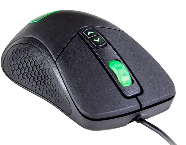 Cooler Master MasterMouse MM530 RGB- SGM-4007-KLLW1