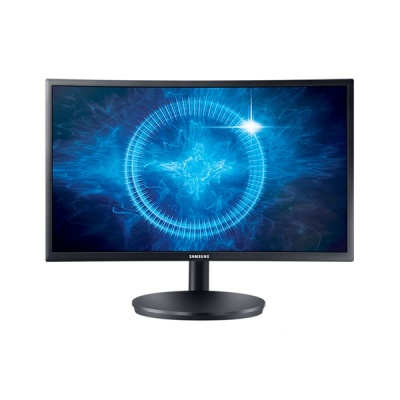 "Samsung 27"" C27FG70FQU LED 2HDMI Display port ívelt kijelzős monitor - 2 év garancia"