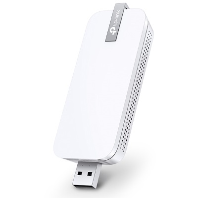 Tp-Link Range Extender Wireless - TL-WA820RE - 3év garancia