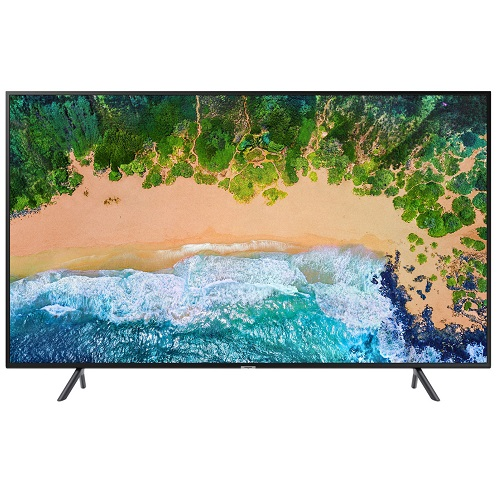 "Samsung 75"" UE75RU7102 4K UHD Smart LED TV"