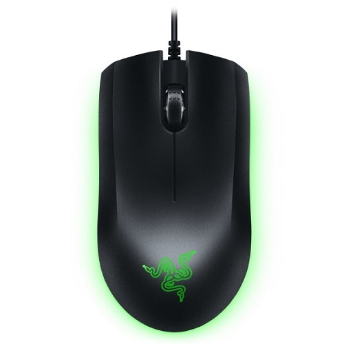 Razer Abyssus Essential gamer optikai egér