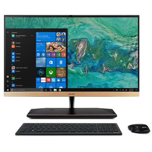 "ACER AIO S24-880 23,8"" - Windows 10 Home - DQ.BA9EU.002"