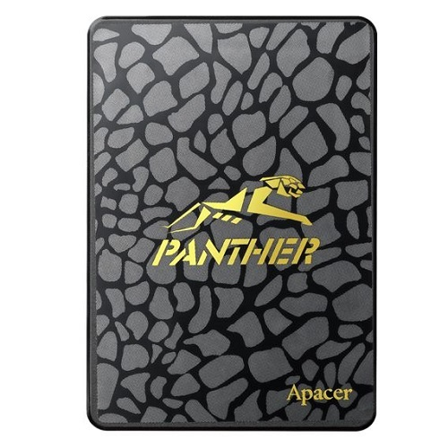 Apacer AS340 Panther SSD - 120GB - 3év garancia