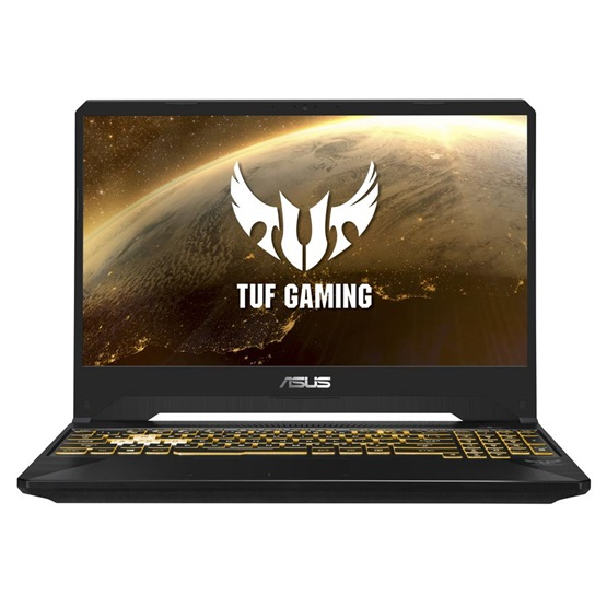 Asus TUF Gaming FX505DV-AL026 - 120Hz - Gold Steel