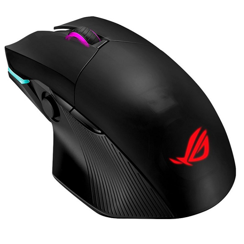 ASUS ROG CHAKRAM Wireless Gamer Egér