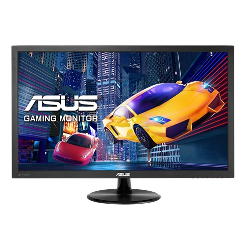 "Asus 21,5"" VP228QG LED 75Hz monitor - 3év garancia"