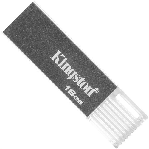 Kingston 64GB USB3.0 pendrive (DTM7/64GB) - ezüst
