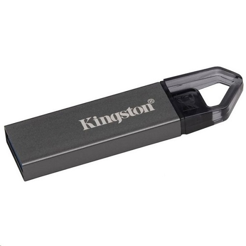Kingston 32GB USB3.0 pendrive (DTMRX/32GB) - fekete