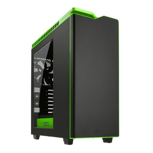 NZXT Mid Tower - H440 - CA-H440W-M3