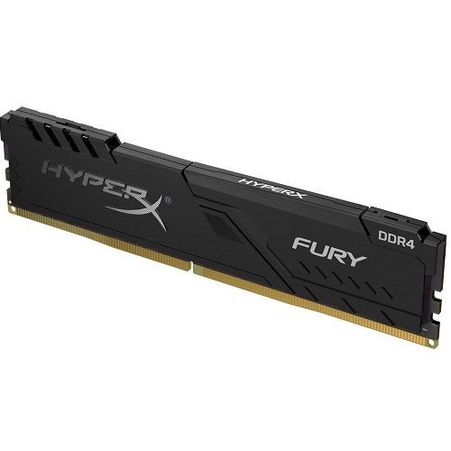 Kingston 16GB/3466MHz DDR4 HyperX FURY fekete (HX434C16FB3/16) memória