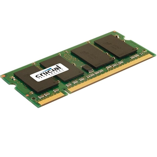 Crucial (Notebook) 16GB/2400Mhz DDR4 1.2V CL17 - 3év garancia