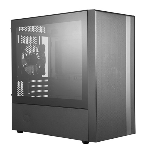 Cooler Master Micro - MasterBox NR400 without ODD - MCB-NR400-KGNN-S00
