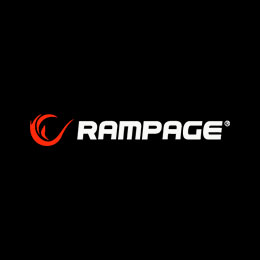 Rampage CPU Cooler - FROSTY-FIX (Socket AM4 / LGA115X; 12cm)