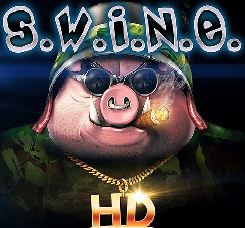 S.W.I.N.E. HD Remaster Collector`s Edition PC játékszoftver